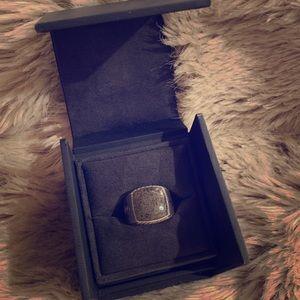 Authentic David Yurman (Unisex) Ring